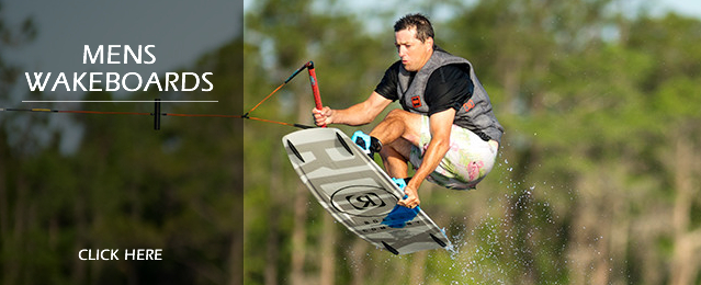 Mens Wakeboards